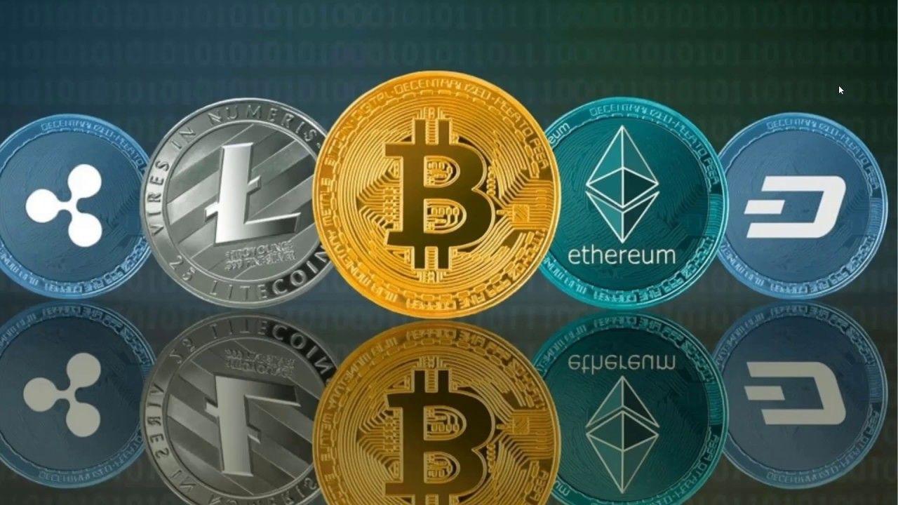İşte en yüksek piyasa değerine sahip kripto paralar! - Page 1