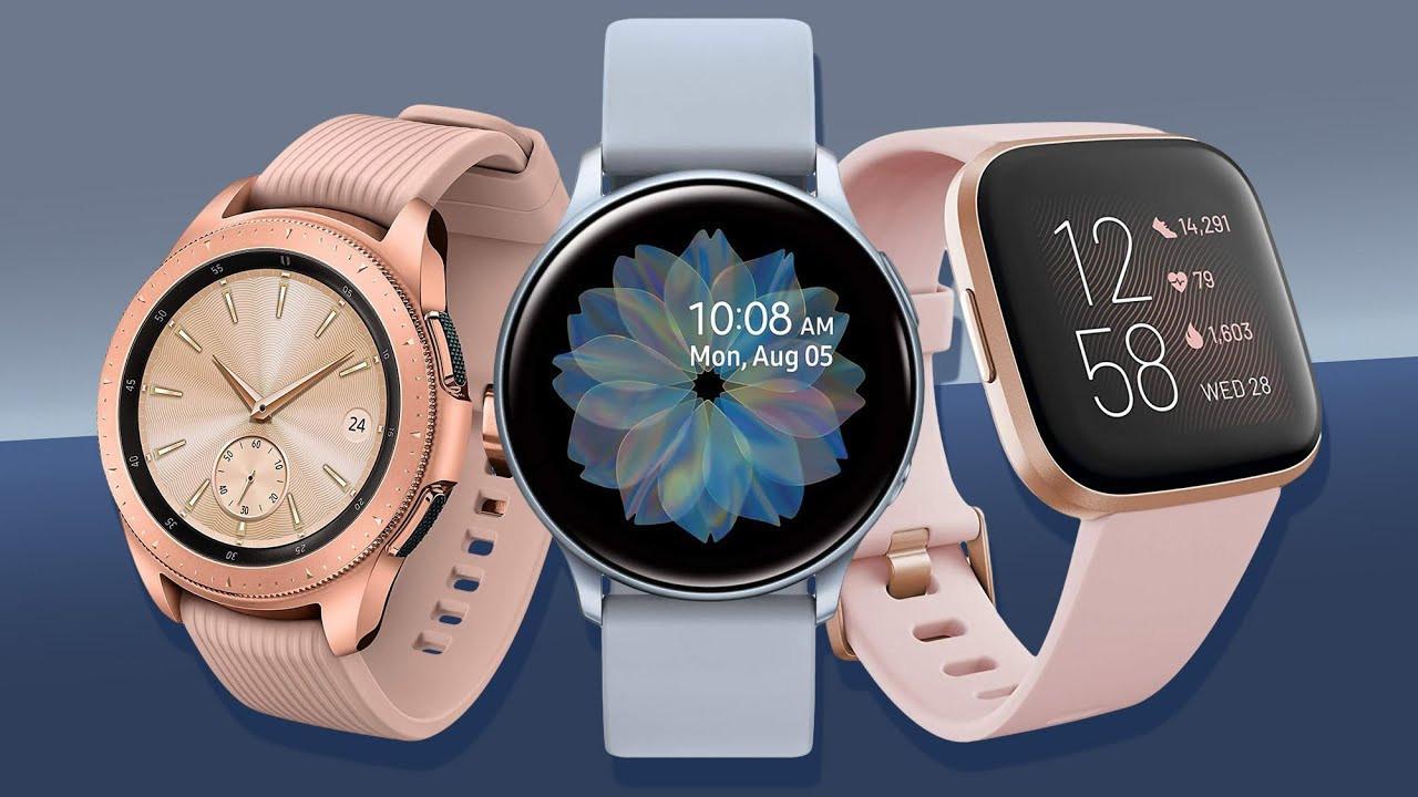 Bu akıllı saatler özellikleriyle şov yapıyor! En iyi akıllı saatler!