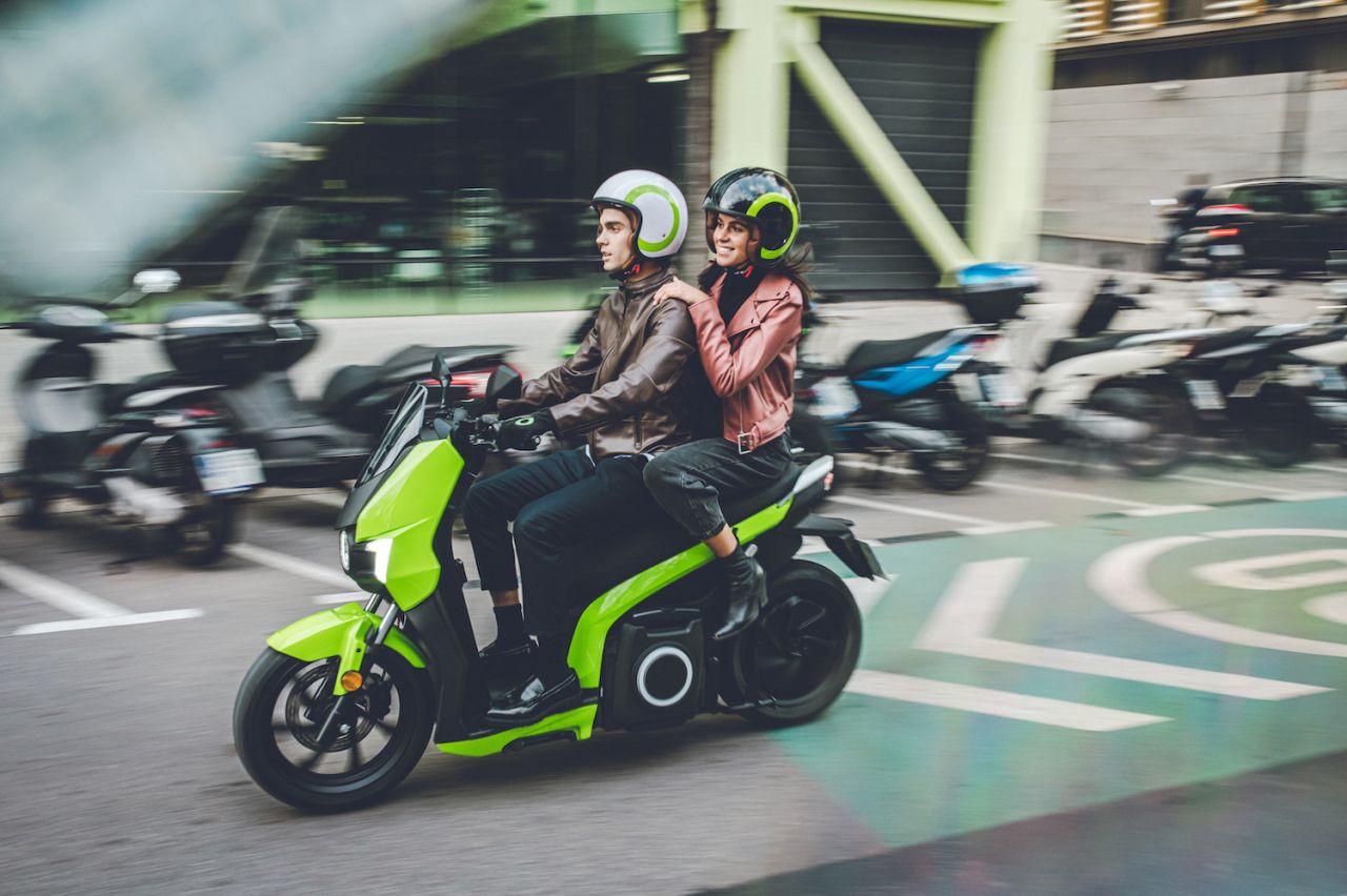 Elektrikli scooter Silence Türkiye'de satışta. Fiyatlar cep yakıyor! - Page 2