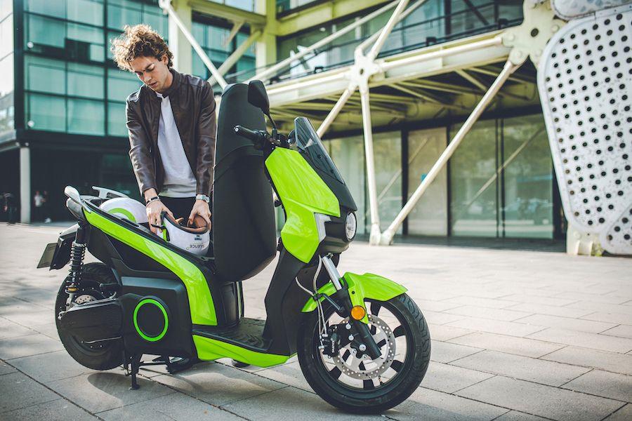 Elektrikli scooter Silence Türkiye'de satışta. Fiyatlar cep yakıyor! - Page 4