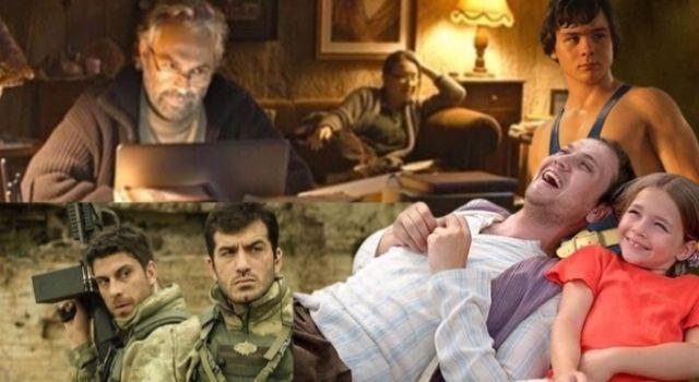 Az bilinen en iyi 10 Türk filmi! - Page 1