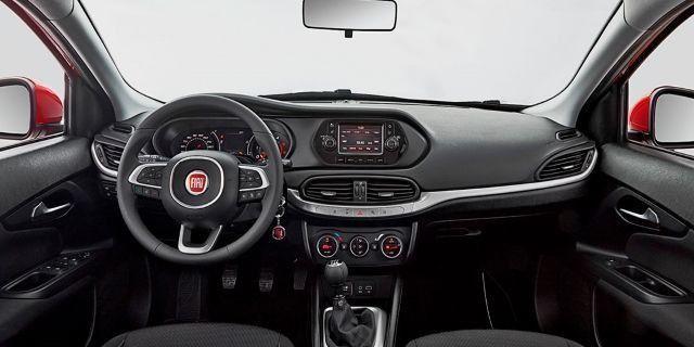 2021 Fiat Egea Sedan fiyatları cezbetmeye devam ediyor! - Page 3