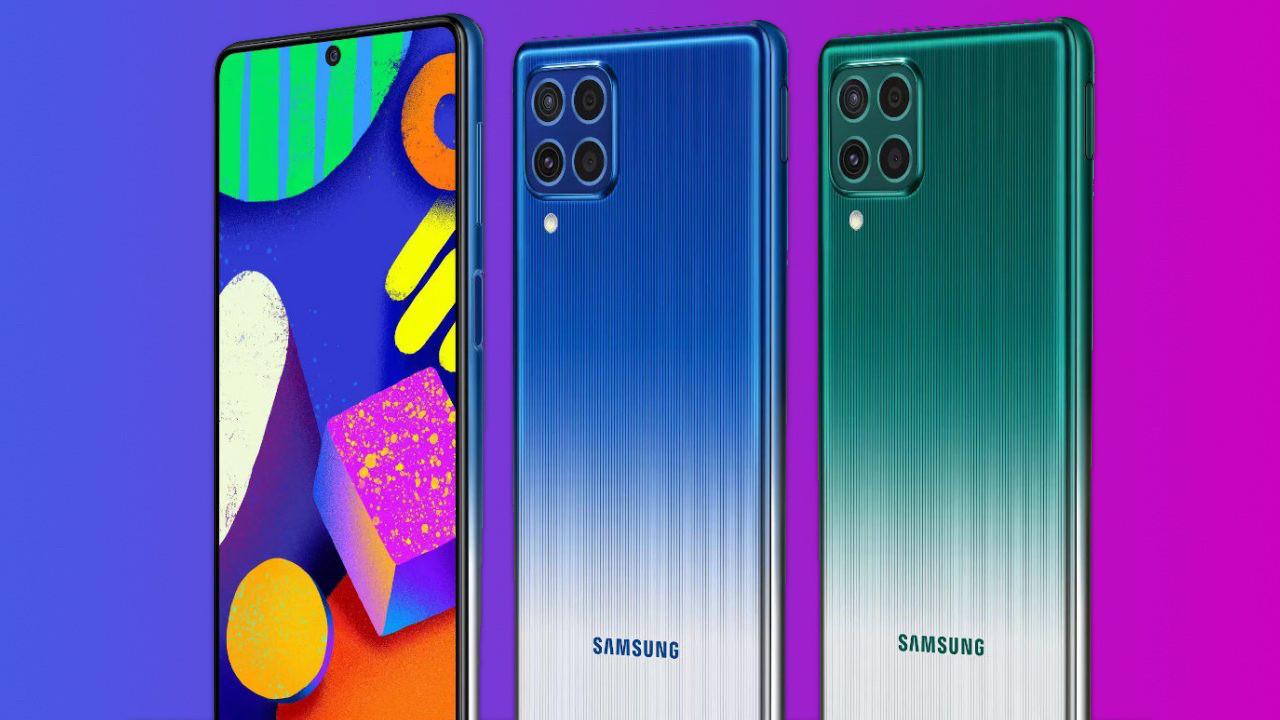 Bataryası bitmeyen telefon Galaxy F62 tanıtıldı!