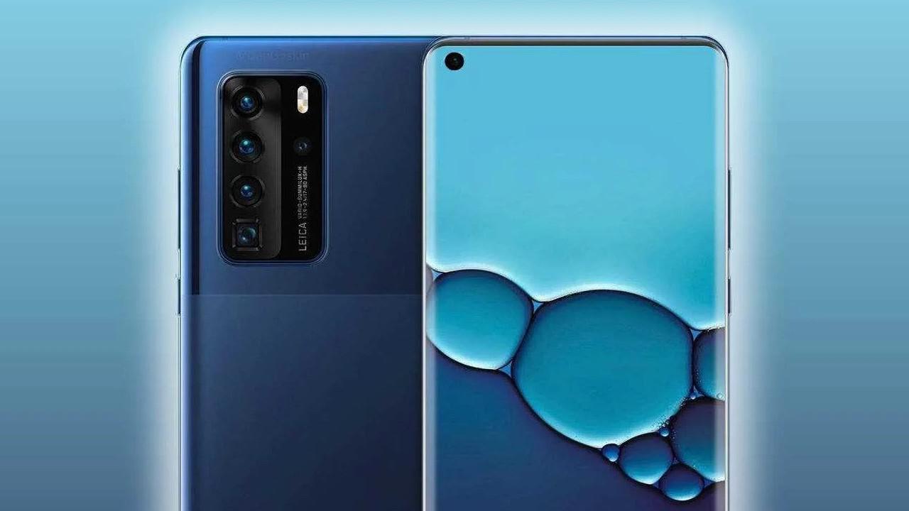 Huawei P50 için kötü haber geldi