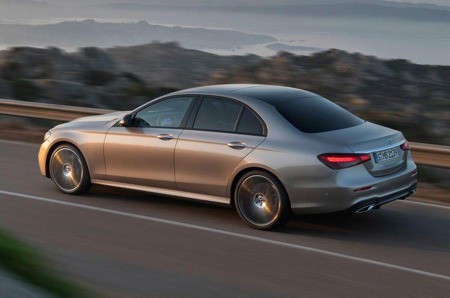 Mercedes sahiplerine kötü haber! Aracınız ile vedalaşın! - Page 1