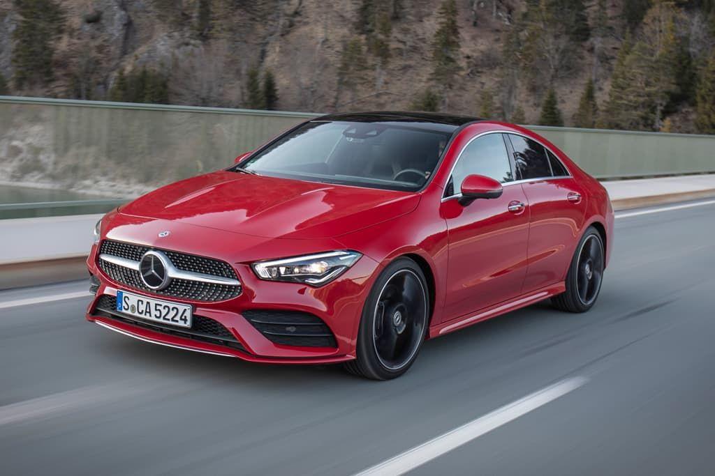 Mercedes sahiplerine kötü haber! Aracınız ile vedalaşın! - Page 3