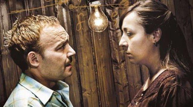 Az bilinen en iyi 10 Türk filmi! - Page 3