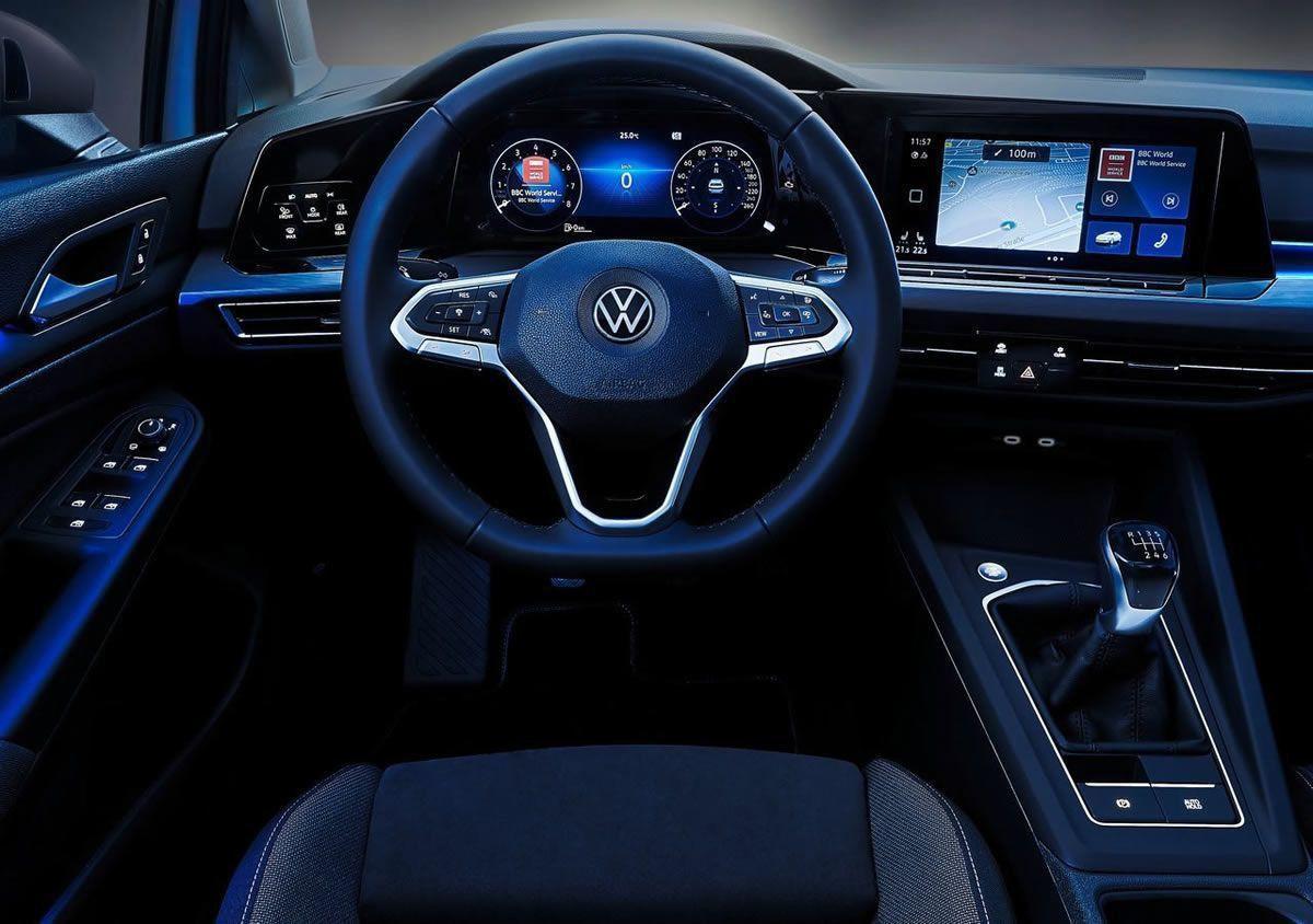 2020 Volkswagen Golf fiyatları düşmeye devam ediyor! - Page 3