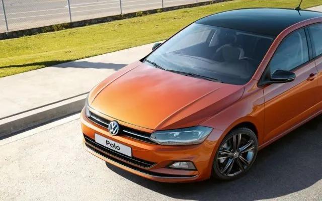 2020-2021 Volkswagen Polo fiyat listesi! - Page 3