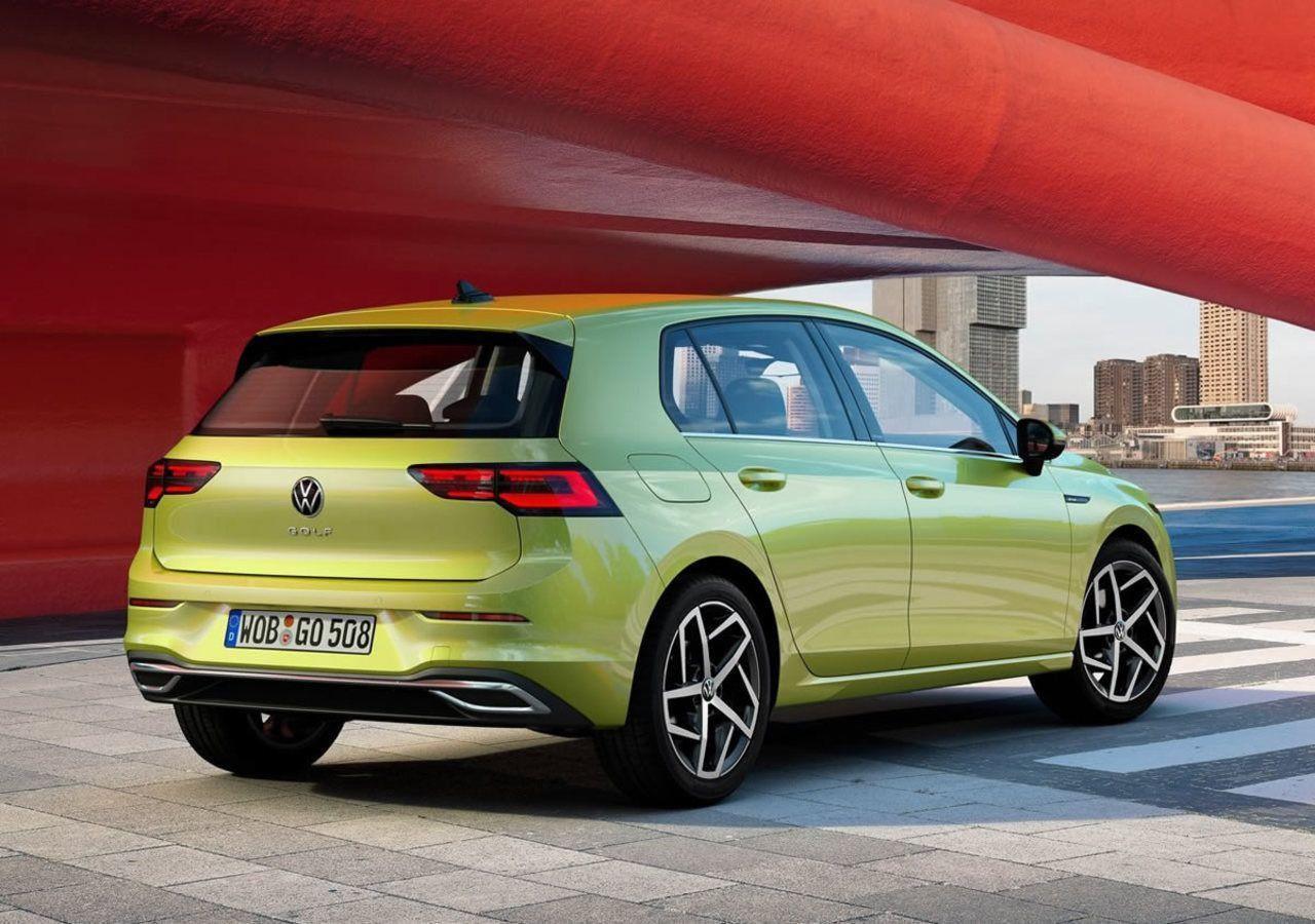 2020 Volkswagen Golf fiyatları düşmeye devam ediyor! - Page 4