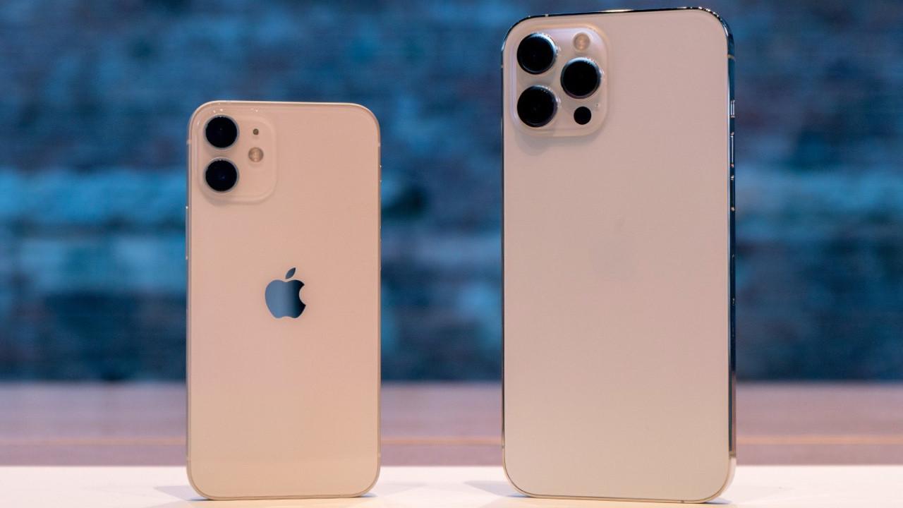iPhone 13 için müjdeli haber! Apple Android'in yolundan gidecek!
