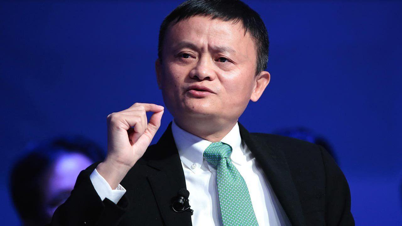 Alibaba'nın kurucusu Jack Ma para dağıtıyor mu? - Page 3