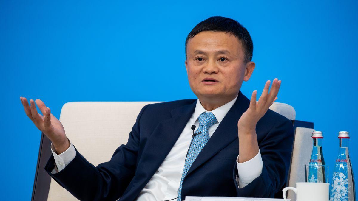 Alibaba'nın kurucusu Jack Ma para dağıtıyor mu? - Page 1