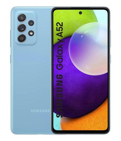 Yok satacak telefon Galaxy A52 görüntülendi! - Page 2