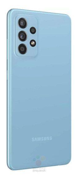 Yok satacak telefon Galaxy A52 görüntülendi! - Page 3