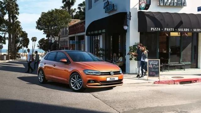 2020-2021 Volkswagen Polo fiyat listesi! - Page 2