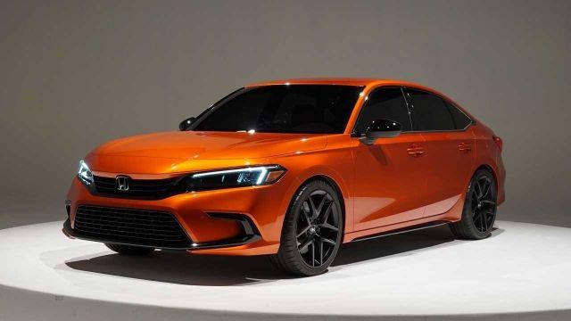 2021 Honda Civic Sedan fiyat listesi açıklandı! - Page 1