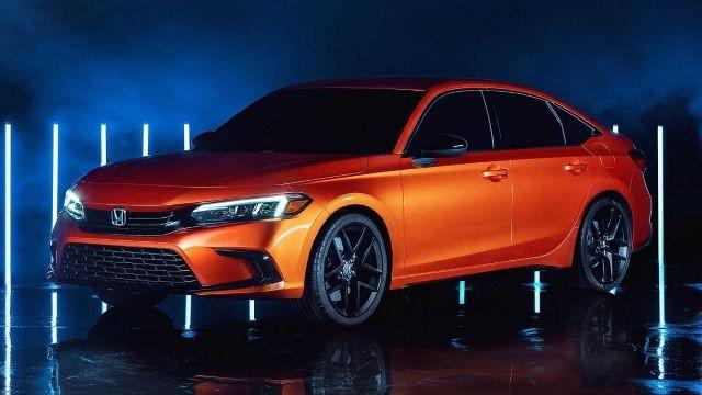 2021 Honda Civic Sedan fiyat listesi açıklandı! - Page 3