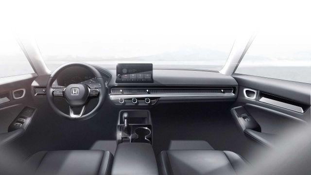 2021 Honda Civic Sedan fiyat listesi açıklandı! - Page 4
