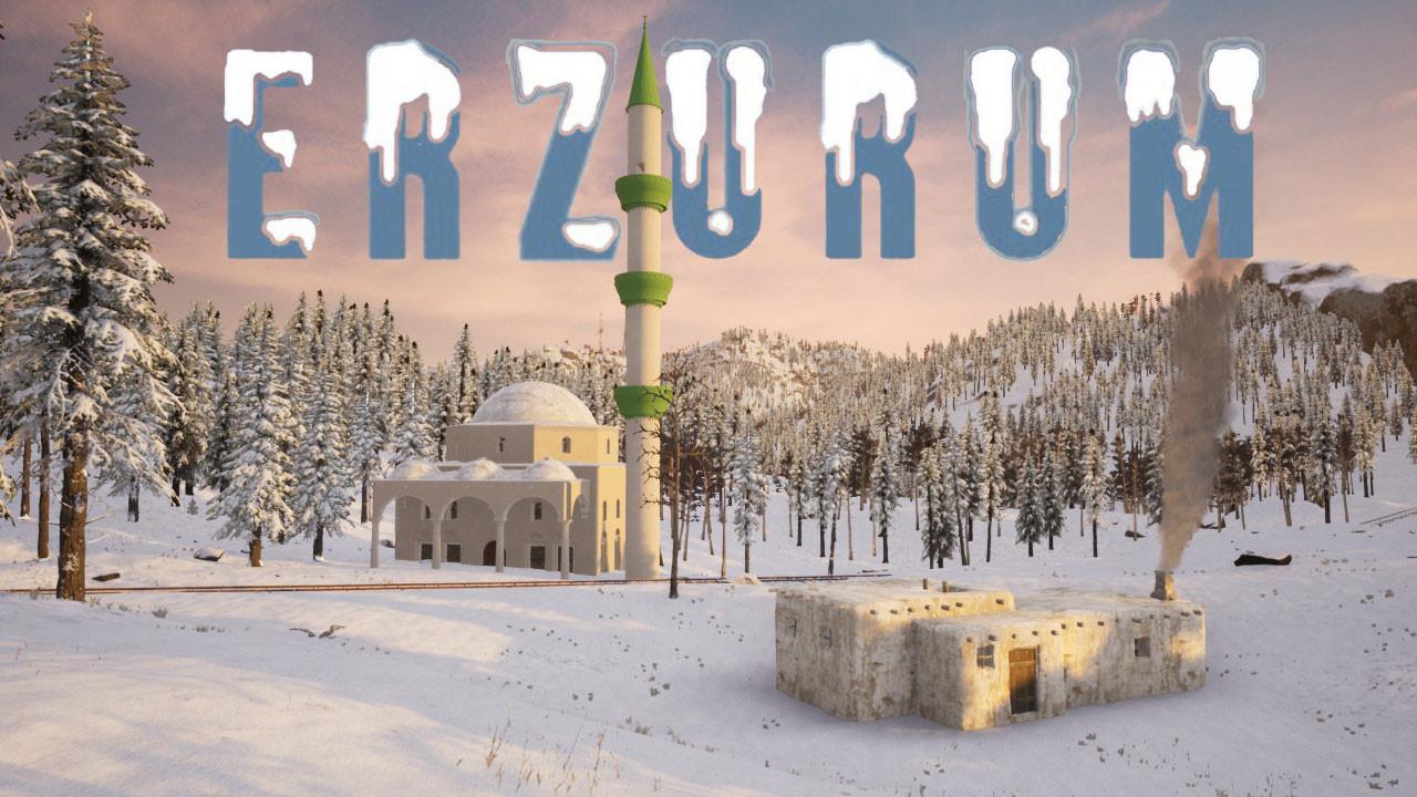 Erzurum macerasına hazır mısınız? Oyun Canavarı #48
