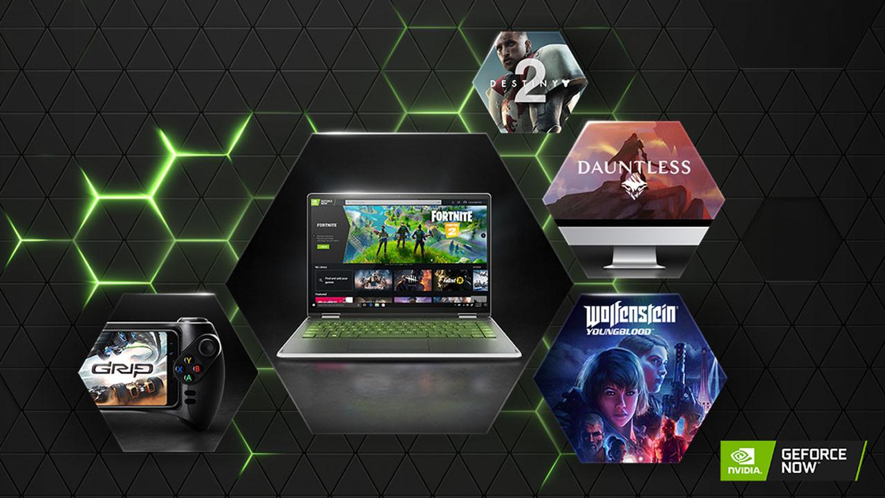 Nvidia, GeForce Now Türkiye fiyatında geri vites yaptı!