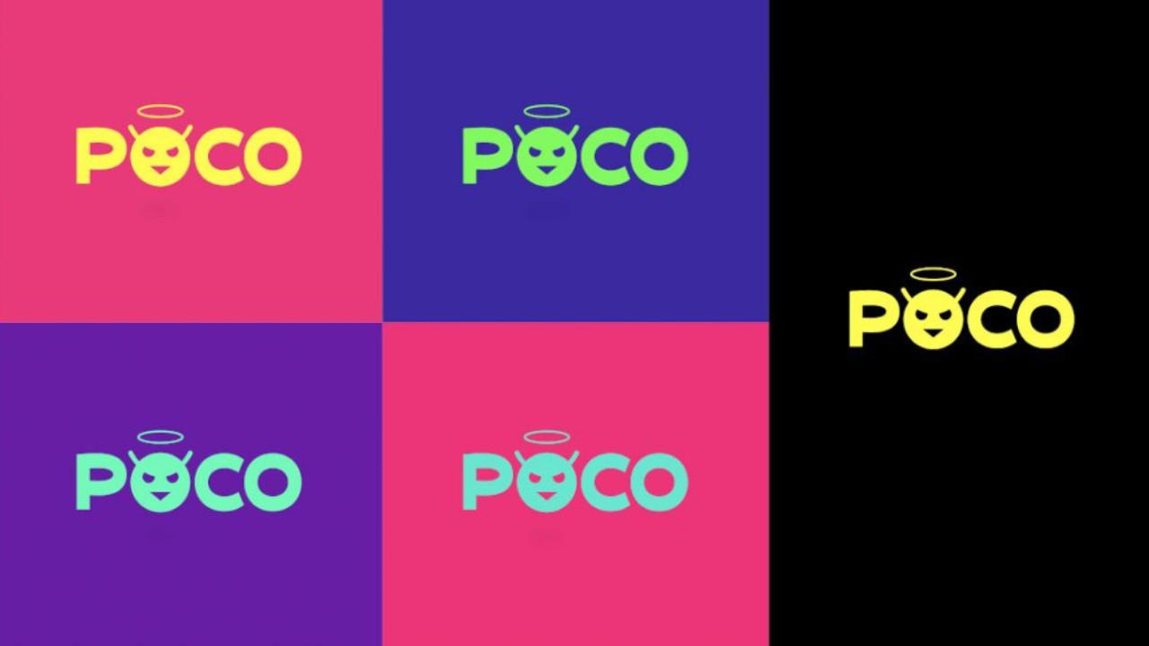 POCO şeytan ve melekli yeni logosunu duyurdu! Bu logo çok konuşulur!