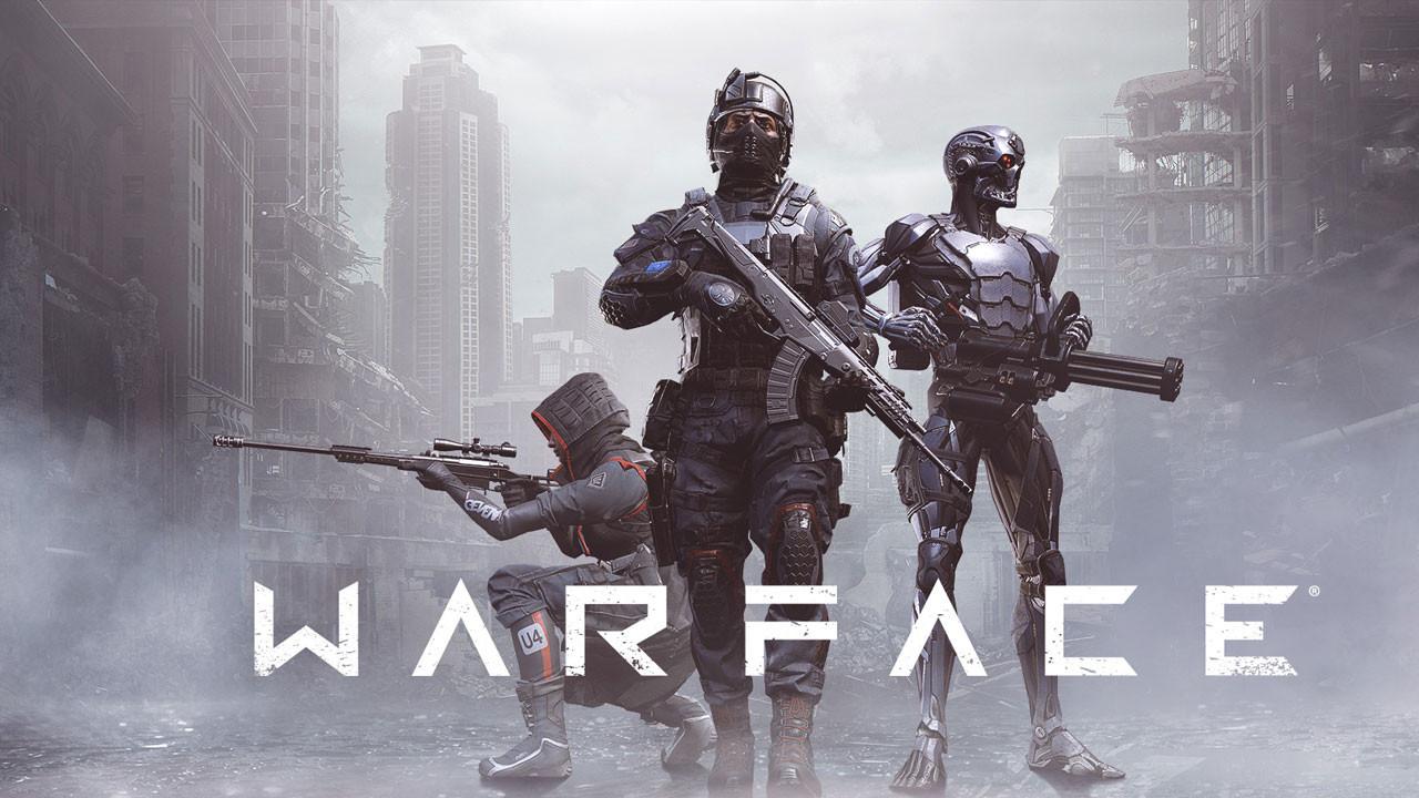 FPS oyunu Warface Türkiye'ye geliyor!