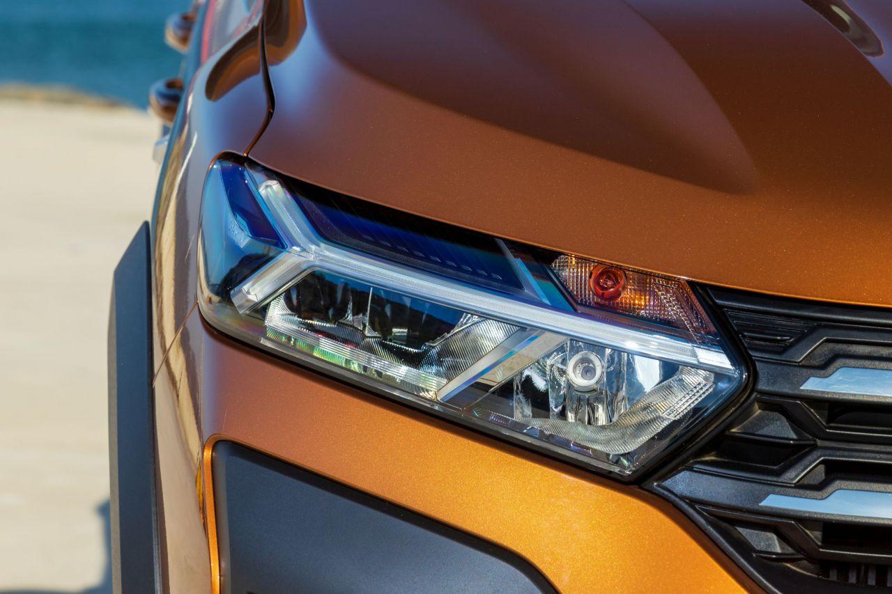 Dacia Sandero Stepway: Türkiye'nin en ucuz SUV'u - Page 3