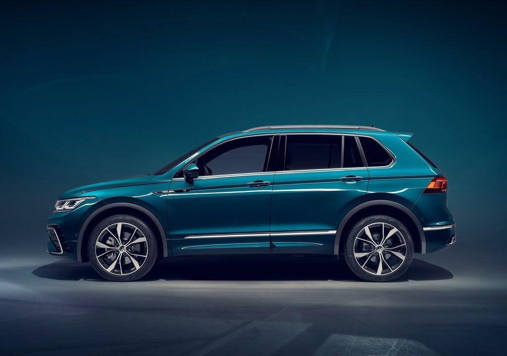 2021 Volkswagen Tiguan fiyatları cep yakmaya devam ediyor! - Page 4