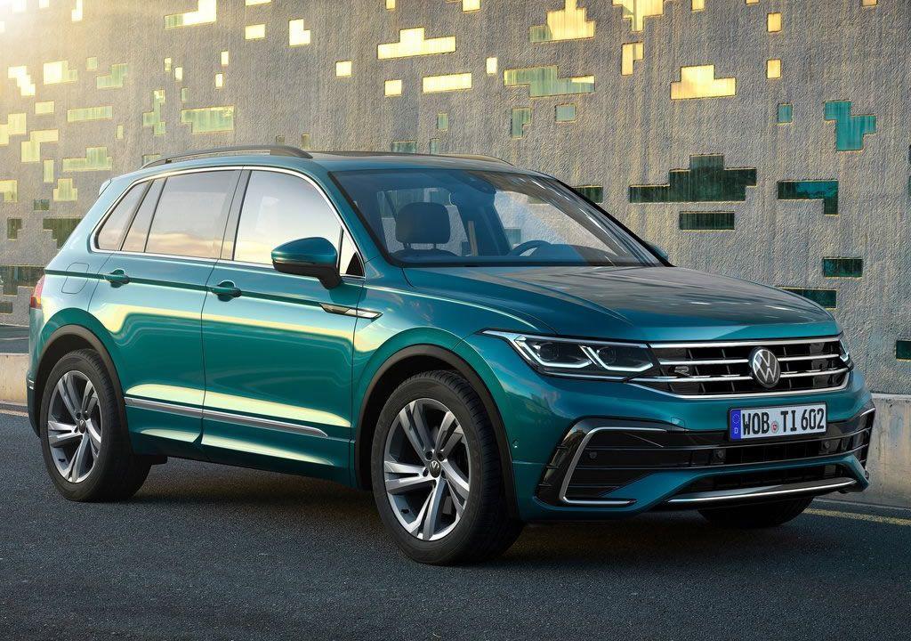 2021 Volkswagen Tiguan fiyatları cep yakmaya devam ediyor! - Page 1