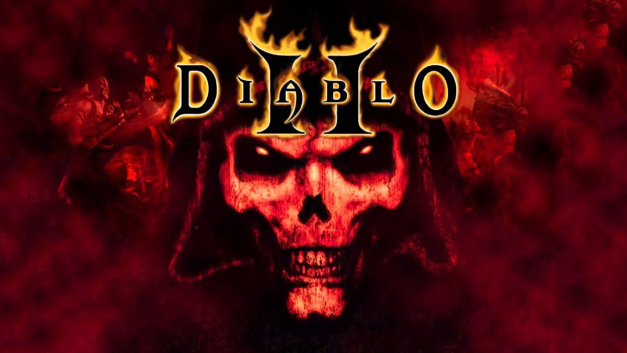 Diablo II Resurrected duyuruldu!