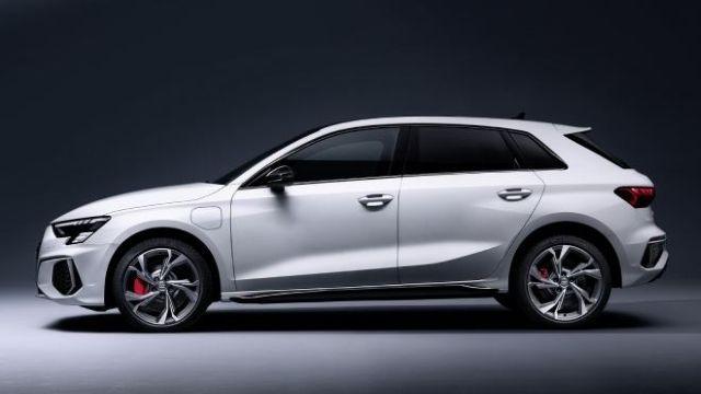 2021 Audi A3 fiyat listesi açıklandı! Bu fiyatlar da ne! - Page 4