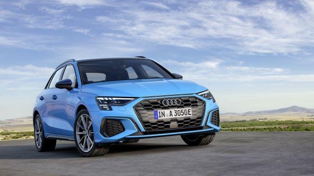 2021 Audi A3 fiyat listesi açıklandı! Bu fiyatlar da ne! - Page 1
