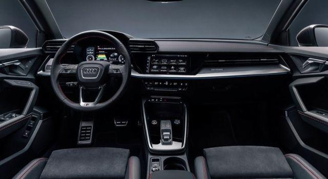 2021 Audi A3 fiyat listesi açıklandı! Bu fiyatlar da ne! - Page 3