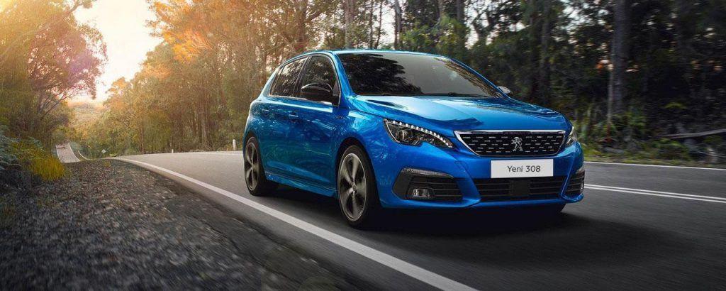 2021 Peugeot 308 fiyatları güncellendi! Fırsat aracı bu fiyata kaçmaz! - Page 4