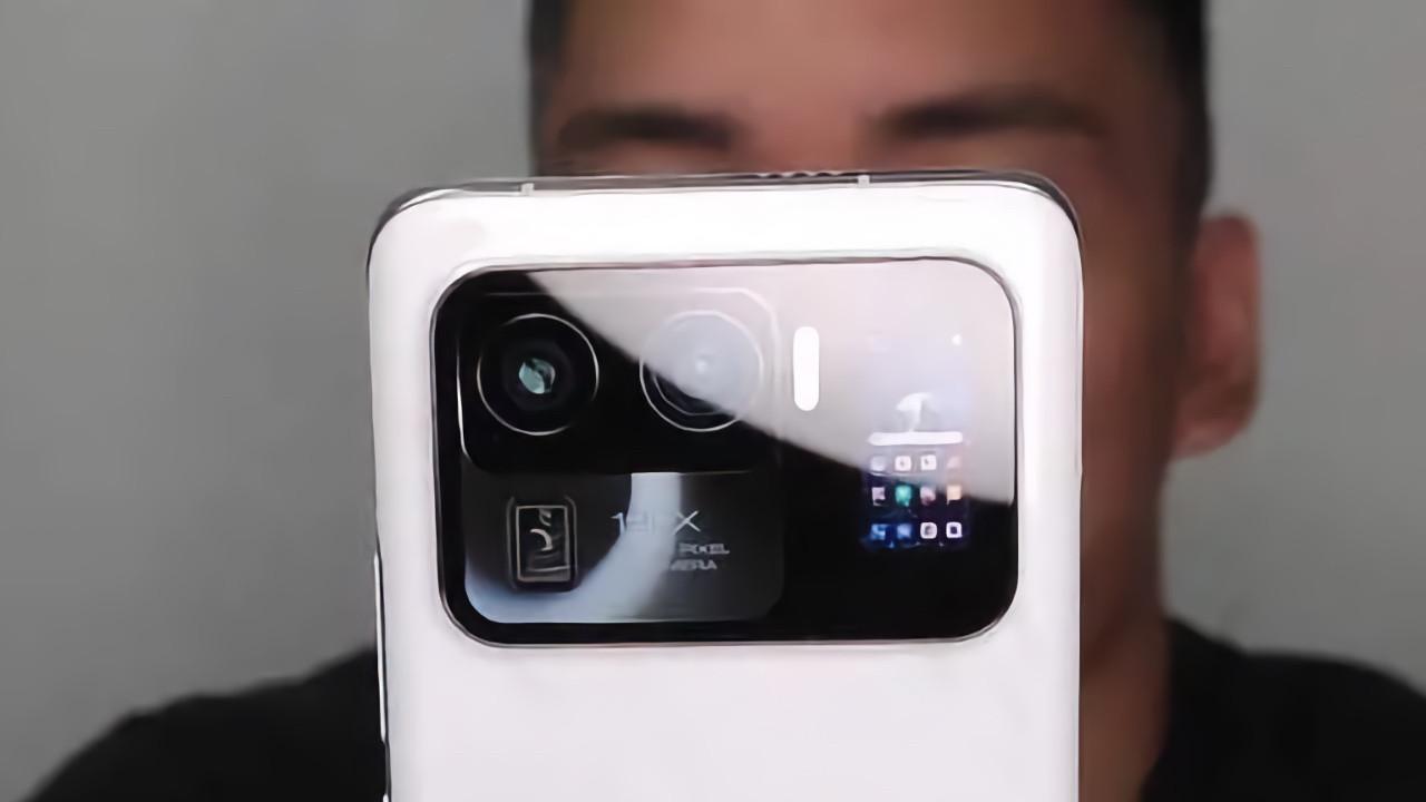 Xiaomi yeni canavarlar üzerinde çalışıyor