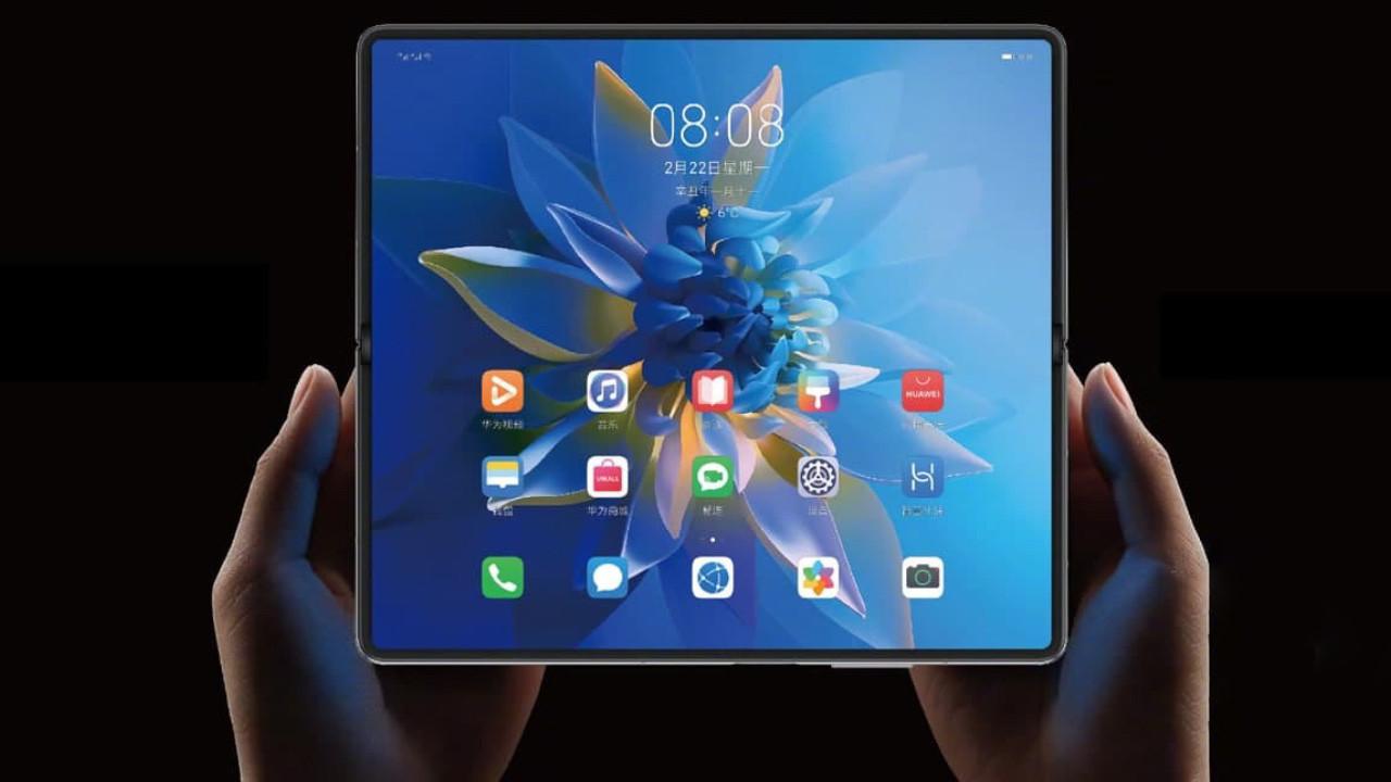 Huawei Mate X2 tanıtıldı! 30.000 TL fiyatı ile dikkat çekiyor!