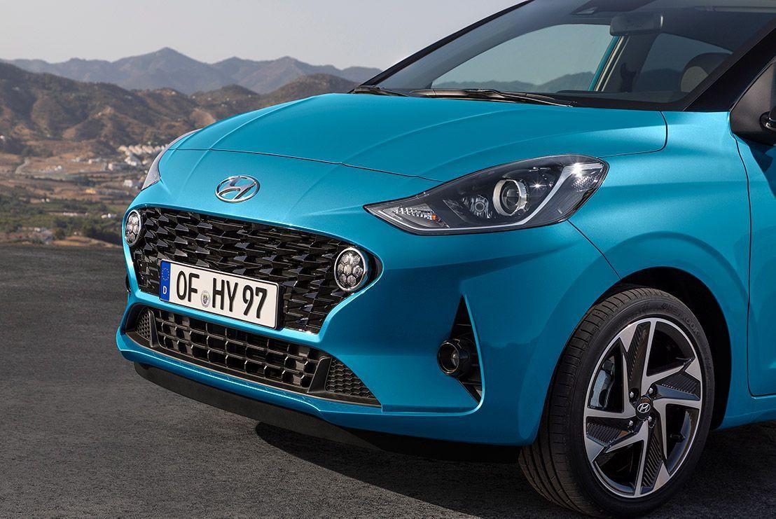 2021 Hyundai i10 indirimli fiyatlar devam ediyor! Şubat 2021 - Page 1