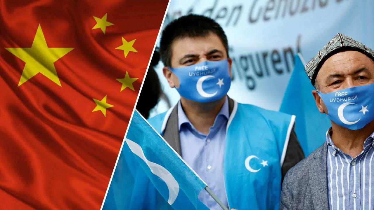 Sony ve Toshiba Uygur Türkleri için Çin'e tepki gösteriyor