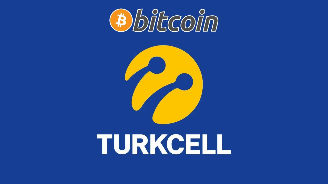 Turkcell kripto para işine girdi!