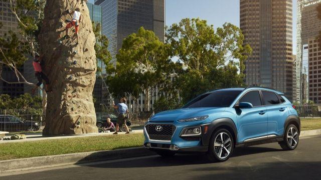 2020 Hyundai Kona fiyat listesi! Bu fiyata SUV! - Page 4