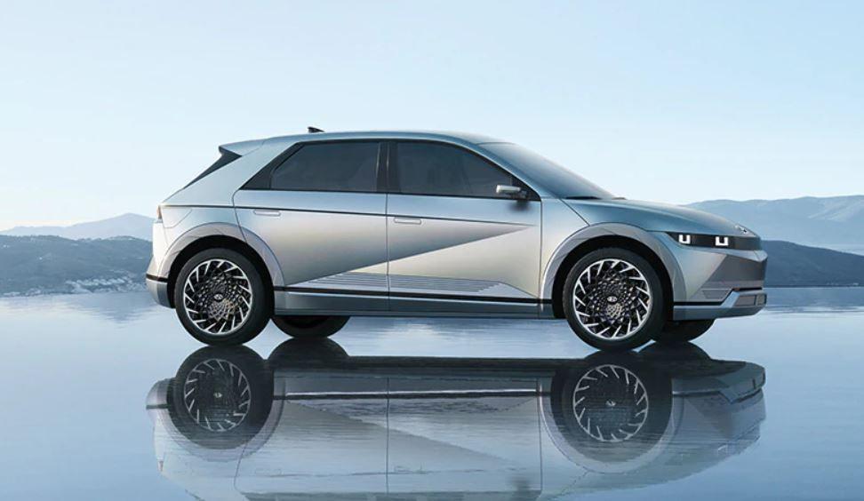 Hyundai IONIQ 5 ile ütü yapabilirsiniz! - Page 2