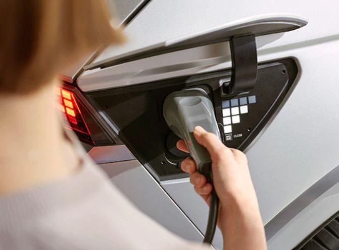 Hyundai IONIQ 5 ile ütü yapabilirsiniz! - Page 4