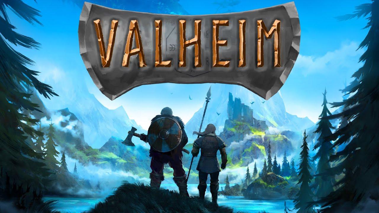 Herkes bu oyunu oynuyor: Valheim - Oyun Canavarı #49