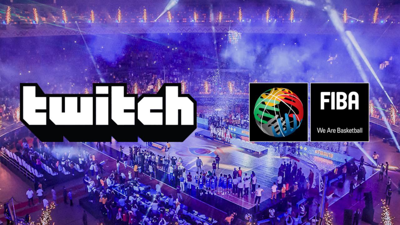 Maçlar Twitch üzerinden şifresiz yayınlanacak!