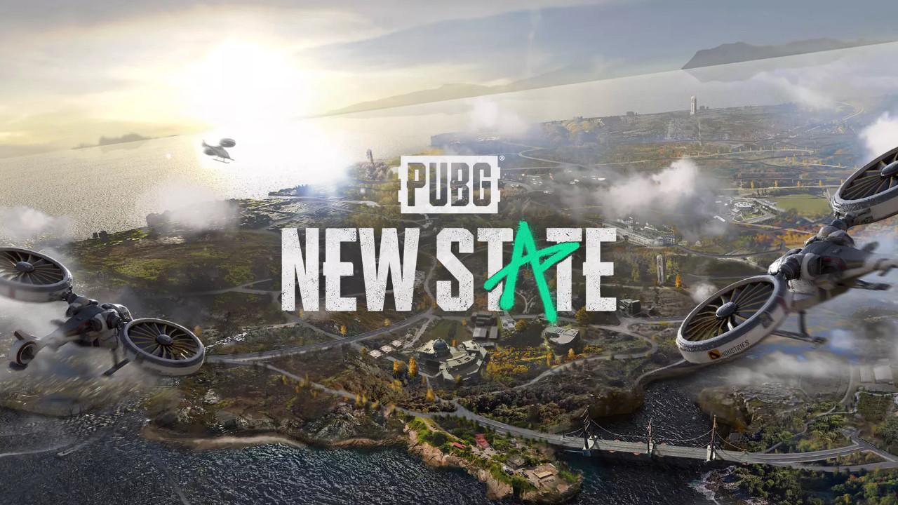 Yeni PUBG duyuruldu! PUBG New State ile bambaşka deneyim sunulacak!