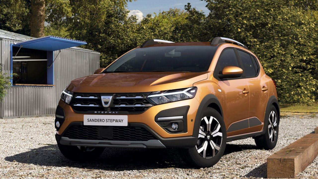 Dacia Sandero Stepway - Bu otomobil çok satar