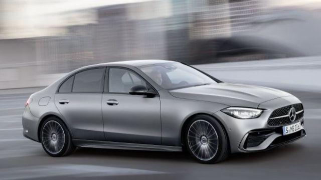 İşte karşınızda 2021 Mercedes C-Serisi! Adamlar yapmış! - Page 2