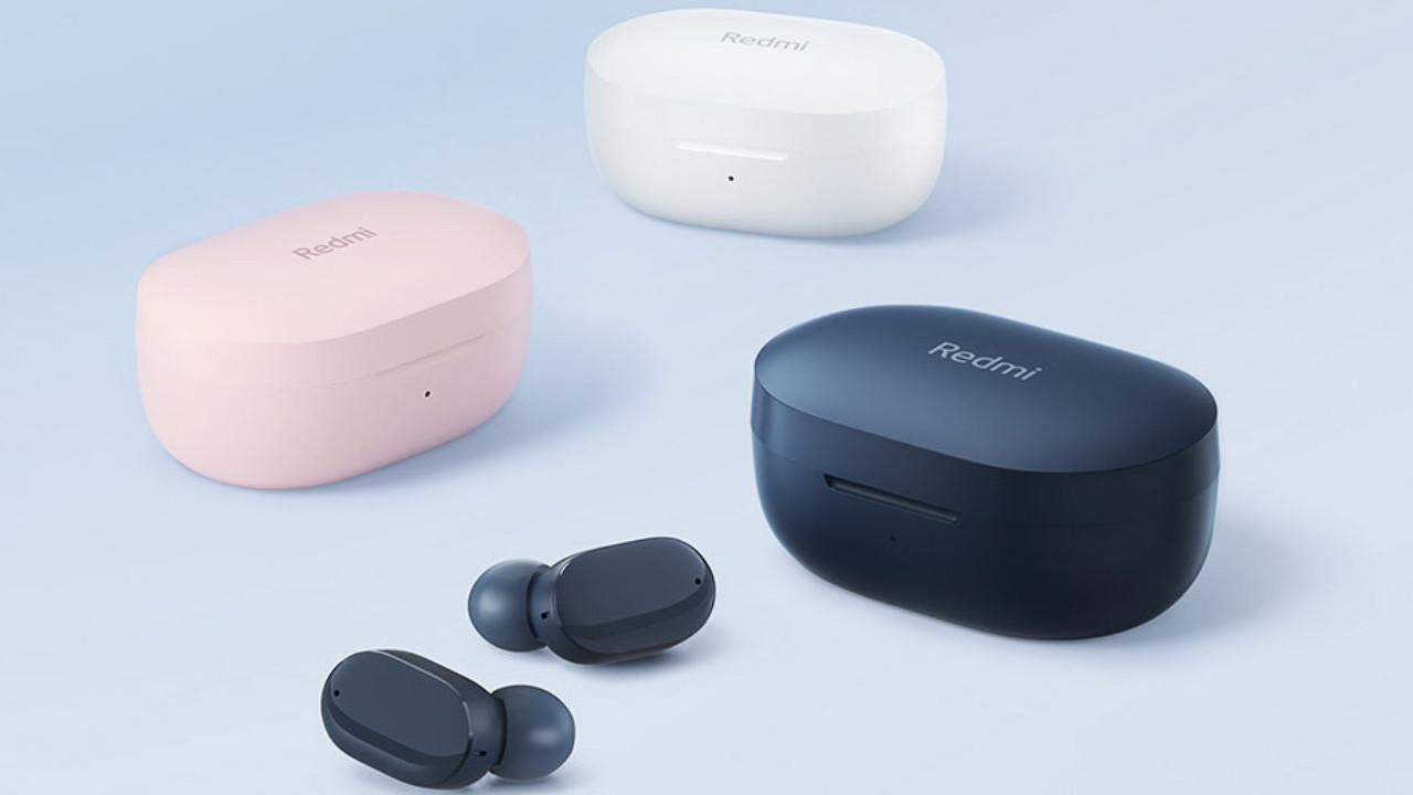 Redmi AirDots 3 kulaklık AirPods'a rakip olmaya geldi!