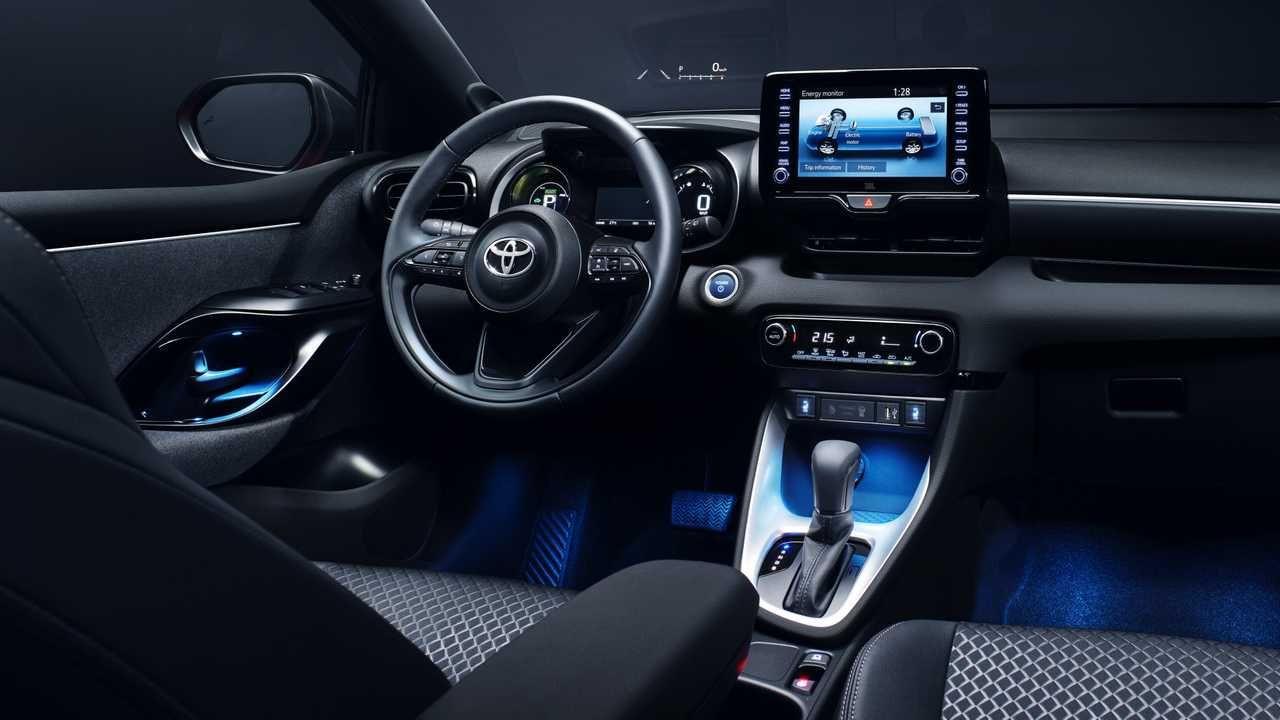 2020 Toyota Yaris fiyatları güncellendi! İşte yeni fiyatlar! - Page 1